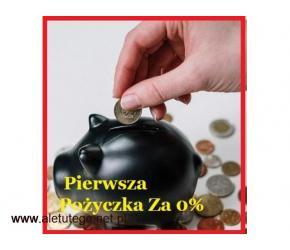 Porównywarka pożyczek – Pożyczki 0%